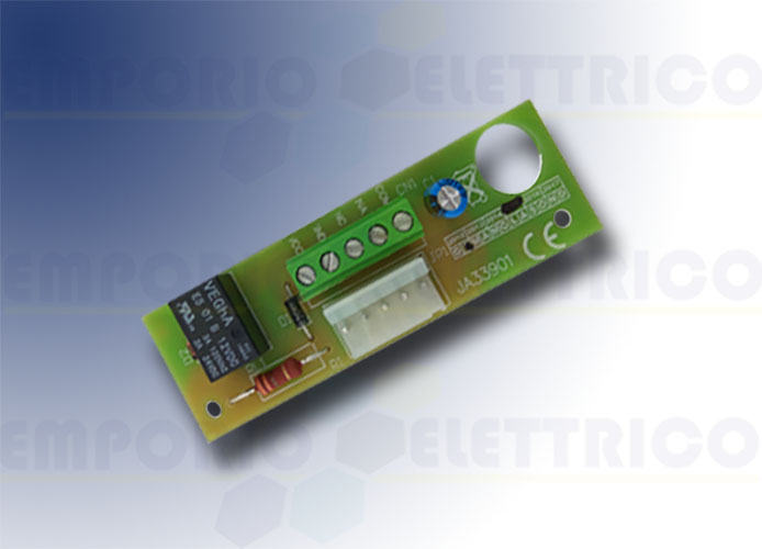 genius carte interface 5 pin 6020028