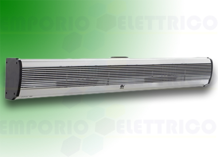 vortice barriera d'aria air door ad900 65195